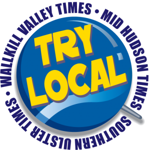 try local logo